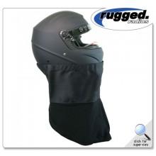 Противопылевая юбка для шлема Rugged Radios