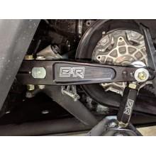 Задний стабилизатор Double E Racing Maverick x3