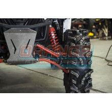 Рычаги нижние изогнутые S3PowerSports для BRP Maverick XDS\XRS S3051