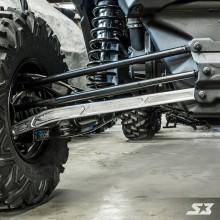 Рычаги задние нижние S3PowerSports для BRP Maverick X3 XDS