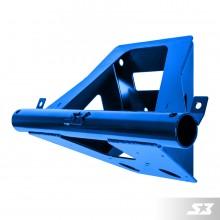 Усиление передней части рамы s3Powersports для BRP Maverick X3