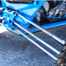 Задние верхние тяги S3 PowerSports для Can-Am BRP Maverick x3