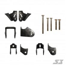 Комплект усиления задней части рамы вварной BRP Maverick X3 S3 powersports S3165