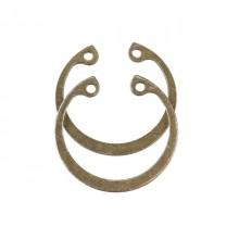 Кольцо стопорное шаровой Ski Doo 293370070