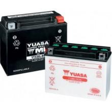 Аккумулятор Yuasa YTX20L-BS 619660002