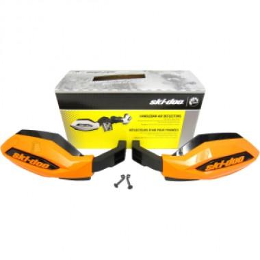 Защита рук Ski Doo оранжевая 860201037