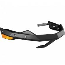 Бампер передний усиленный черный XC Ski Doo G4 860201228