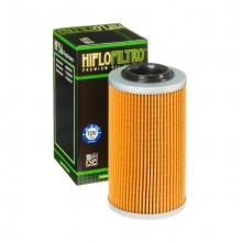 Фильтр масляный Hiflo Ski Doo 420956741 HF556