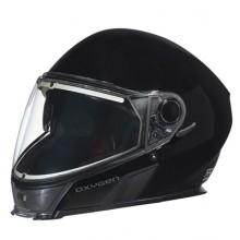 Шлем Ski Doo Oxygen черный L 9290010990