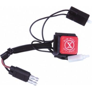 Кнопка аварийной остановки двигателя SPI для Polaris 4012269 4110106 4110159 4013381 01-120-19