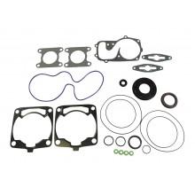Комплект прокладок и сальников двигателя SPI для Polaris 600 SM-09527F