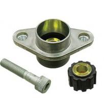 Подушка двигателя SPI снегохода Polaris 1018370/1019584 SM-09567
