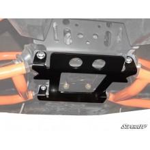 Усиление креплений передних рычагов SuperAtv для Polaris RZR1000\Turbo