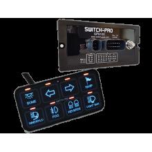 Блок подключения дополнительного оборудования Switch-Pros