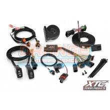 Комплект поворотников XTC для Polaris RZR PRO XP ATS-POL-M10