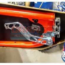 Ручки дверей ZRP для BRP Maverick x3 500041