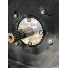 Защита сальника трансмиссии ZRP Can Am Maverick x3 500059