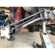 Нижние тяги Zollinger для Polaris RZR Turbo S